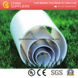 PVC管の加工ライン