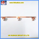Латунный стержень, стержень гнезда, контакт гнезда (HS-ST-001)