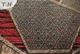 Ткань софы драпирования синеля с покрытием (FTH31400)