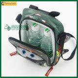 Сделайте изолированный мешок водостотьким охладителя обеда пикника для малышей (TP-CB402)