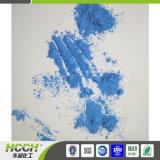 Het blauwe Poeder van het Pigment voor de Pantoffel van het Schuim