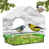 Gaiola de pássaro acrílica da alta qualidade para Amazon