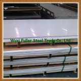 Feuilles/plaques d'acier inoxydable du duplex 1.4462 avec l'épaisseur de 6mm
