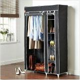 Современный простой шкаф домашних ткань складная тканью Уорд узел хранения размера кинг усилитель комбинацию простых шкаф (FW-54B)