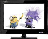 17 19 Square de l'écran LCD couleur de Smart TV LED LCD numérique