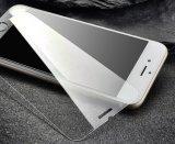 iPhone x 6s를 위한 미러 강화 유리 스크린 프로텍터 플러스
