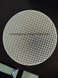暖房装置のための陶磁器の多孔性の蜜蜂の巣交換体