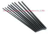 Fibra Rod del carbonio con ad alta resistenza