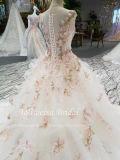 Цвет новейшей конструкции Aoliweiya свадебные платья 110103