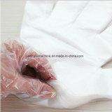 De hygiënische Automatische Plastic Handschoen die van de Hand Machine maken