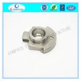 高品質304のステンレス鋼の精密CNCの回転製粉の部品