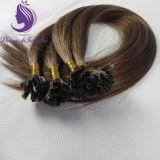 Estensione diritta serica dei capelli del chiodo #4