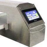 Производство упаковки продуктов питания линии обработки металлоискателя