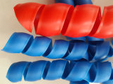 Strisce a risvolto adesivo di sigillamento della gomma di gomma piuma per i portelli