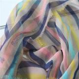 Естественная Silk ткань с 8mm Ggt