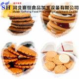 Linea di produzione completamente automatica del biscotto di industria piccola macchina di fabbricazione di biscotti