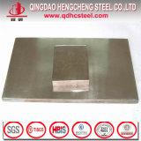 Titan-/Nickel-Beschichtung-Edelstahl-Umhüllung-Platte