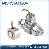 De gelaste Differentiële Sensor van de Druk voor Vloeistof (MDM291)