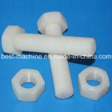 De Plastic Vormende Machine Inejction van de goede Kwaliteit voor de Schroef van pvc