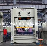 Presse pneumatique 200ton de manivelle de double de bâti de H