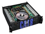 profesional 2u del amplificador de potencia audio (CA 9)