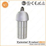 Bulbo do milho da luz de rua do diodo emissor de luz de E40 40W com certificação do TUV