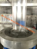 回転式ヘッド二重巻取り機が付いているフィルムの押出機
