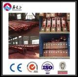 Magazzino prefabbricato della struttura d'acciaio (BYSS-011)