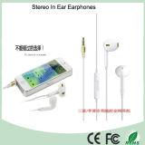 Promotie StereoOortelefoon Smartphone met Mic (k-168)
