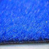 Césped sintético multiusos de la hierba artificial colorida (MPY)
