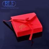 Черный картон бумага подарочной упаковки (BLF-PB046)