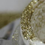 De populaire Lente schittert Poeder wordt gebruikt in de Ambachten en de Decoratie van Kerstmis