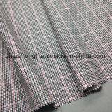 Sabujo sarjado Verificar Fabric Tr engolir tecido Houndstooth Grade