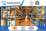 Entrepôt de stockage Best-Selling robuste en acier avec revêtement en poudre de rayonnage à palettes