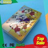 13.56MHz Perso MIFARE Classic 4K RFID Card Metallic Pearl Card Price