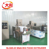 Mais-Extruder-Maschine verwendeter Imbiss-Extruder-Imbiss-Tabletten-Extruder