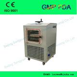 多機能の小さいホーム凍結乾燥器か凍結乾燥機械(LGJ-10FD)