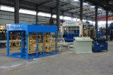 Blok die van het Cement van de bouw het Concrete Machine maken Blok cementeren die het Maken van de Baksteen van de Machine Machine maken