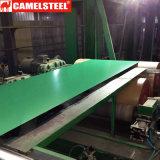 Цвет покрыл гальванизированную стальную катушку для конструкционные материал