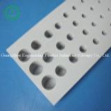 De alto impacto resistente bloque fijo de PVC