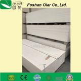 Los paneles Tarjeta-Interiores y exteriores del cemento de la fibra