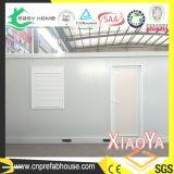 Fácil de China Movable Casa del envase (XYJ-01)