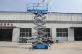 優秀な油圧電気可動装置は重いローディングを用いる上昇を切る