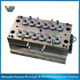 En aluminium personnalisés la lingotière de moulage mécanique sous pression