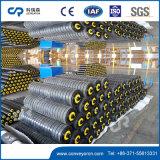 Rullo del trasportatore di ogni genere usato per estrazione mineraria/industria varie di Aggregte