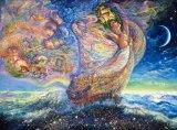 Josephine Wand-Ozean des Traum-Funkeln-Ausgaben-Puzzlen
