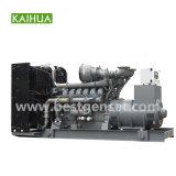 1250kVA/1MW Perkins 디젤 엔진 Genset 4012-46twg2a