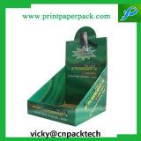 Tabletas de vitaminas de cartón rígido personalizadas Embalaje remedios fríos Cuadro cajas de bombones de chocolate para diversos productos en promoción