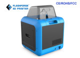 Impresora 3D de la aplicación de la educación Invertor IIS con sensor de puerta y la Cámara ver