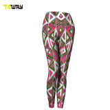 88 Poliestere 12 Spandex Ladies Legging Made In China